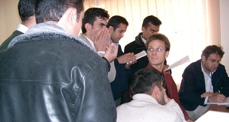 Ladek In Kurdistan