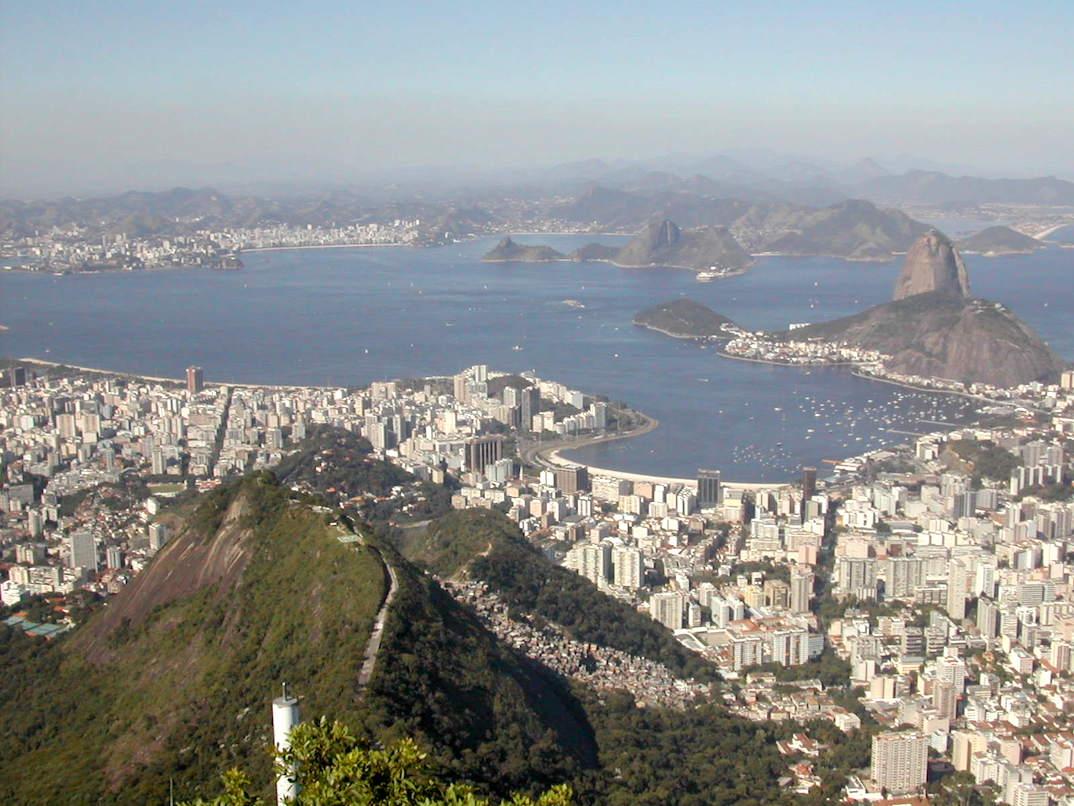 Research In Rio
