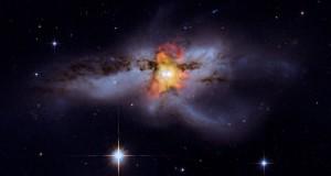 The Bid Black Hole