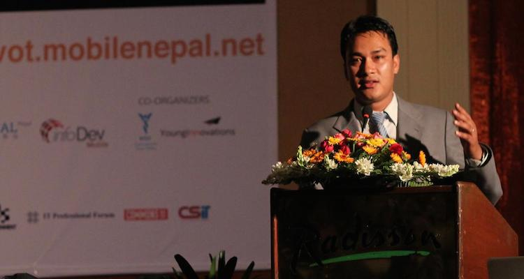 TOR037: YoungInnovations In Nepal With Bibhusan Bista