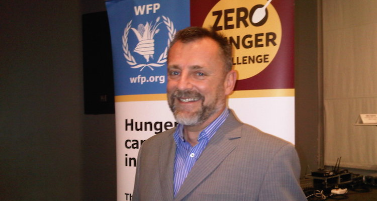 TOR071 – Logistics at WFP with Djordje Vdovic