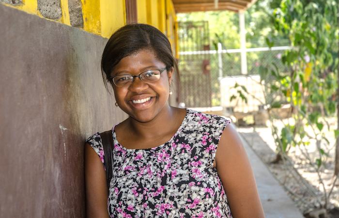 TOR090 – Anseye Pou Ayiti with Nedgine Paul
