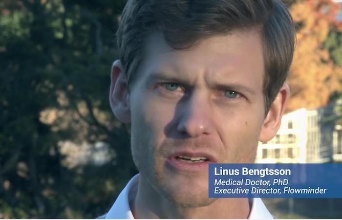 TOR117 – Flowminder with Dr. Linus Bengtsson