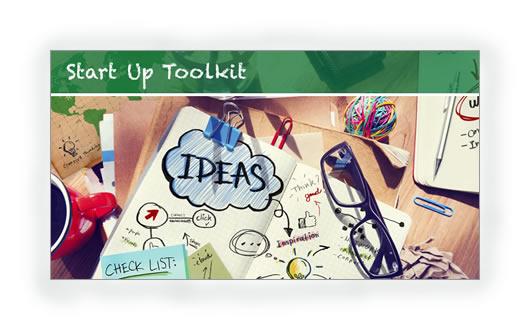 0. Start Up Toolkit TP