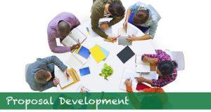4. Proposal Development FI
