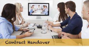 6. Contract Handover FI
