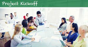 7. Project Kick Off FI