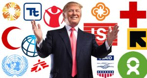 Trump Is The Best Thing To Ever Happen To The Social Impact Sector