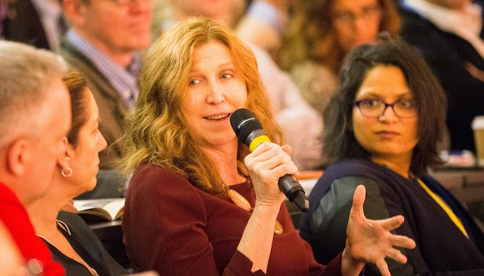 TOR149 ― Rethinking The Social Sector with Paula Kravitz of the Social Progress Imperative