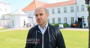 TOR168 — The World Food Programme Innovation Accelerator with Bernhard Kowatsch